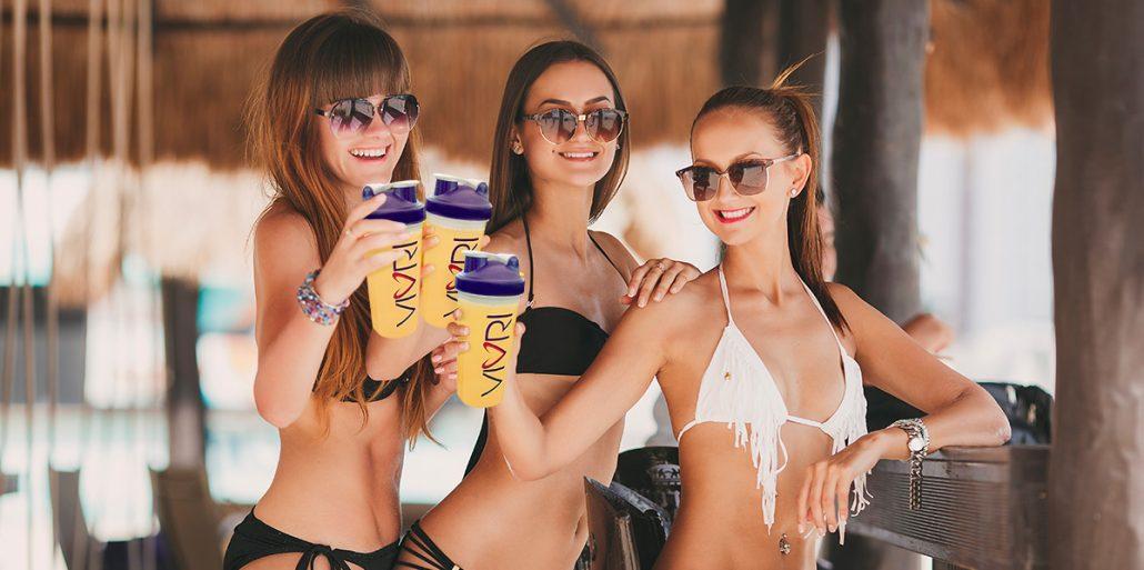 ¿Por qué Cleanse Me!® es tu mejor opción para hidratarte este verano?