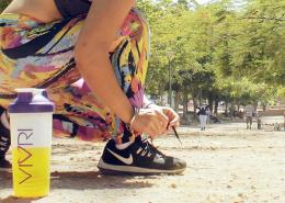 Chava fitness