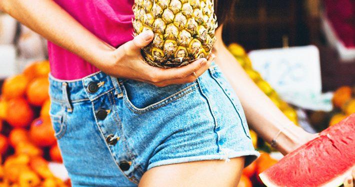 Chava Frutas